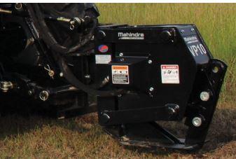 3pt Vibratory Plow