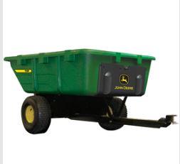 7P Utility Cart