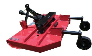 Heavy Duty Cutters - Lift Type