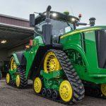 John Deere 9470RX Tractor