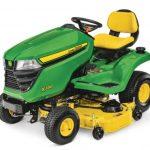John Deere X330 Lawn Tractor