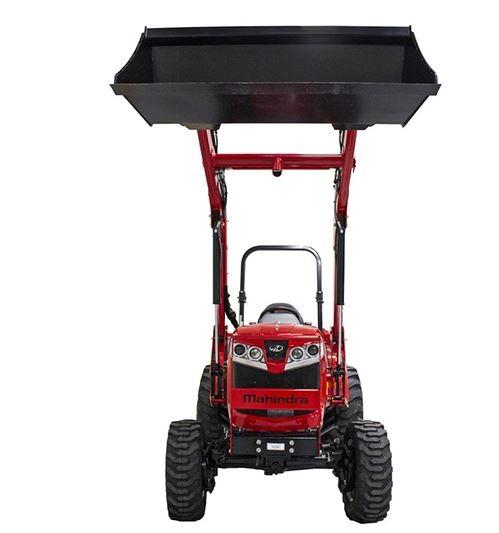 Mahindra 1635 HST OS Tractor