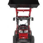 Mahindra 1640 HST CAB Tractor