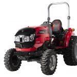 Mahindra 1640 HST Tractor