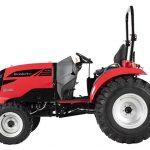 Mahindra 1640 Shuttle Tractor