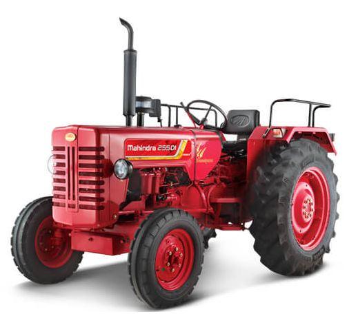 Mahindra 255 DI Power Plus Tractor