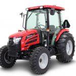 Mahindra 2555 HST Cab Tractor