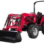 Mahindra 2655 HST OS Tractor