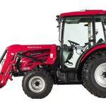 Mahindra 2655 Shuttle Cab Tractor