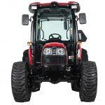 Mahindra 3650 PST Cab Tractor