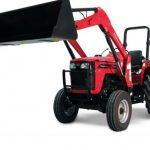 Mahindra 4540 2WD Tractor