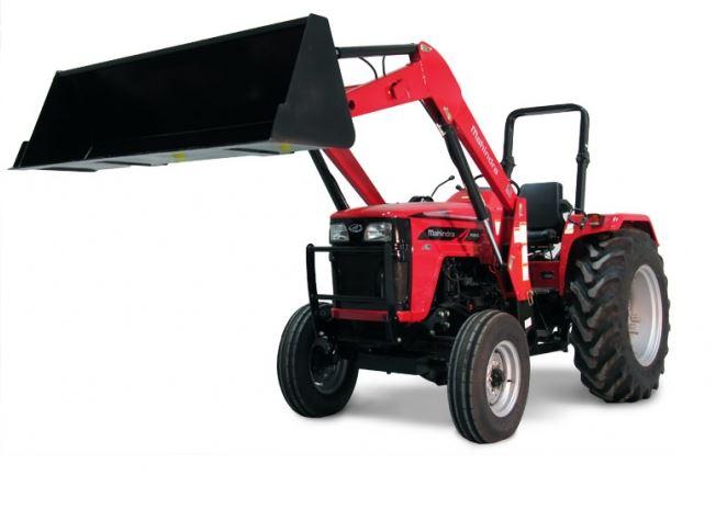 Mahindra 4550 2WD Tractor