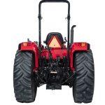 Mahindra 7085 4WD OS Tractor