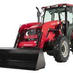 Mahindra 8090 PST Tractor