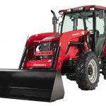 Mahindra 8100 PST Tractor