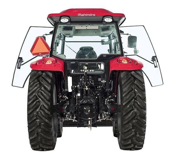 Mahindra 9110 S Tractor