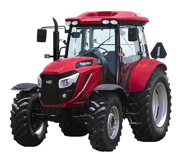 Mahindra 9125 P Tractor