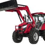 Mahindra 9125 S Tractor