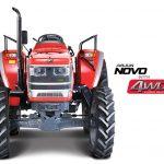 Mahindra ARJUN NOVO 605 DI–i-4WD Tractor