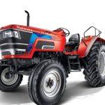 Mahindra ARJUN NOVO 605 DI-MS Tractor