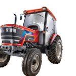 Mahindra ARJUN NOVO 605 DI-i-WITH AC CABIN Tractor
