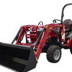 Mahindra Max 25 XL HST OS Tractor