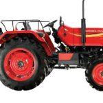 Mahindra Yuvo 575 DI 4wd Tractor