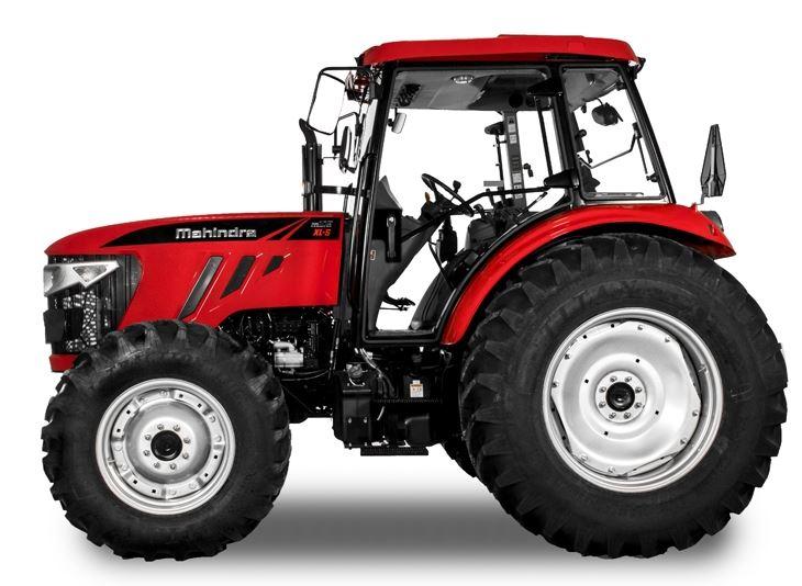 Mahindra m105XL-S Tractor