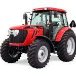 Mahindra mForce 105S Tractor