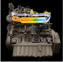 PowerTech PSS 9.0L engine