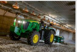 5090EL Tractor