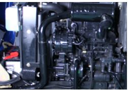 Cooltech engine