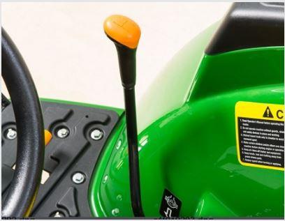 Gear shift lever