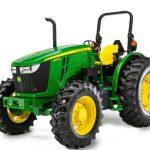 John Deere 5075M Utility Tractor