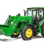John Deere 5090M Tractor