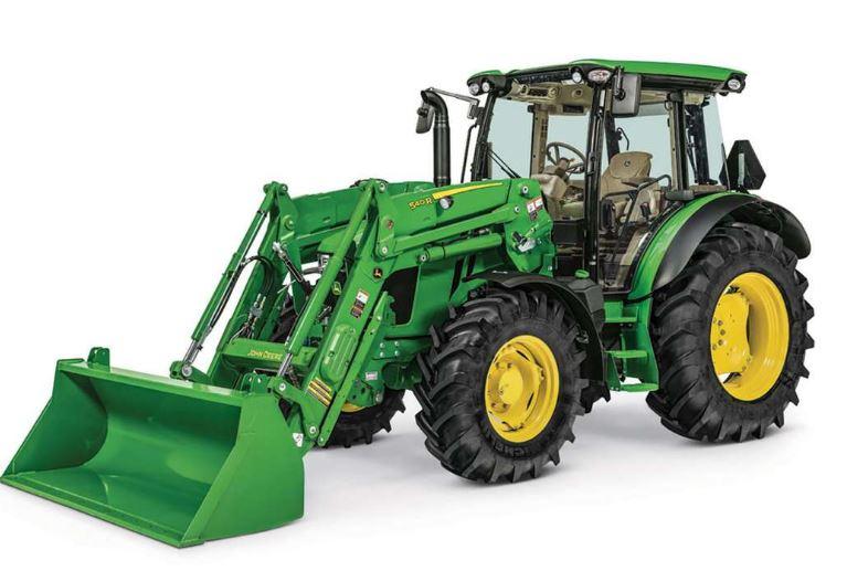 John Deere 5090R Tractor