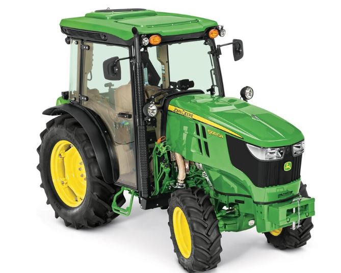 John Deere 5100GN Tractor