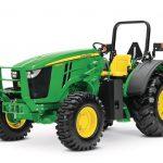 John Deere 5125ML Low-Profile Utility Tractor