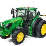 John Deere 6145R Tractor