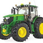 John Deere 6250R Utility Tractor