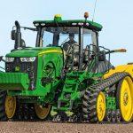 John Deere 8320RT Tractor