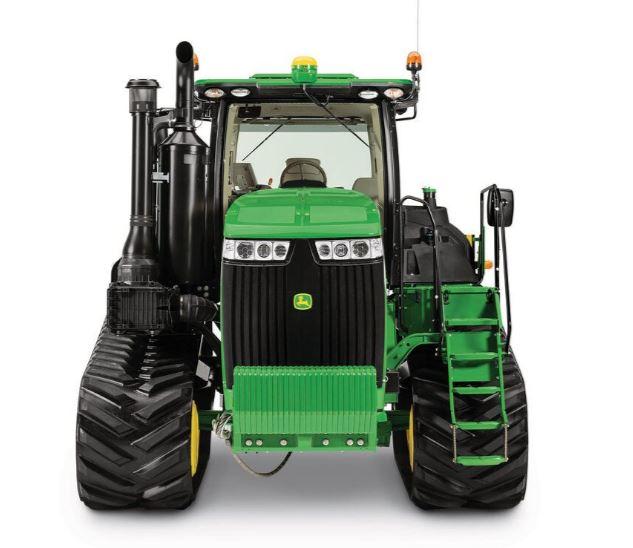 John Deere 9470RT Scraper Special Tractor