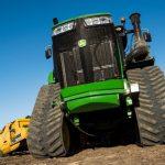 John Deere 9520RX Scraper Special Tractor