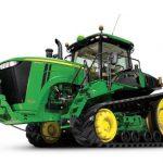 John Deere 9570RT Scraper Special Tractor