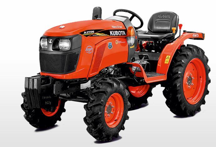 Kubota A211N-OP Tractor