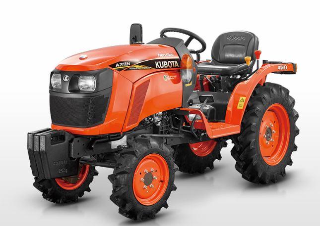 Kubota A211N Tractor
