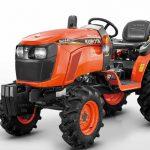 Kubota B2441 Tractor