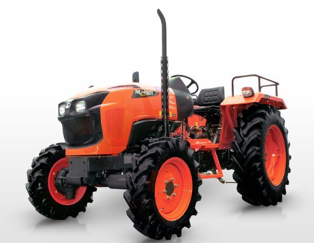 Kubota MU4501 - 4WD Tractor