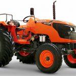 Kubota MU5501 - 2WD Tractor
