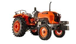 MU4501 2WD